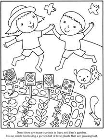 garden coloring garden coloring page az coloring pages