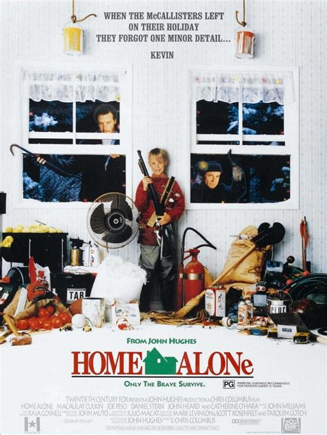 alone in the backseat books audio commentary home alone