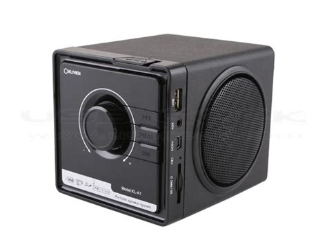 Radio Speaker Portable All In One Mp3 Usb Rolinson Rl 4028 retro usb speaker integrated mp3 player and fm radio