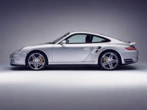 Porsche 911 Turbo A Porsche 911 Turbo S Luxury And Fast Cars