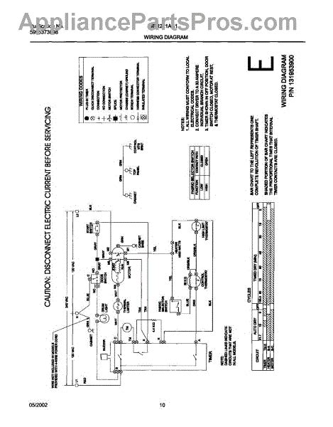 parts for gibson ger221as1 131953900 wiring diagram parts