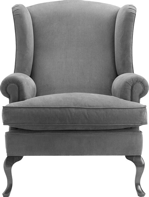 Furniture clipart comfy chair, Furniture comfy chair