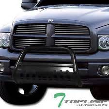 dodge ram 2500 bull bar ebay