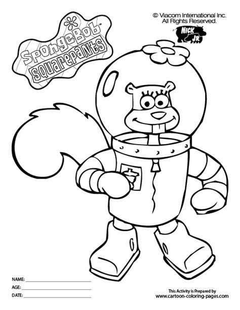 gangsta spongebob coloring page 1920 ganster free coloring pages