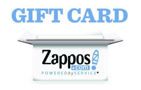 Zappos Gift Card Amazon - zappos gift cards bulk fulfillment egift order online buy