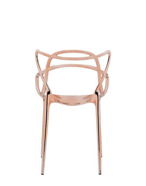 Kartell Design by Kartell Masters Rame Sedie Sedie Design Sedie Moderne