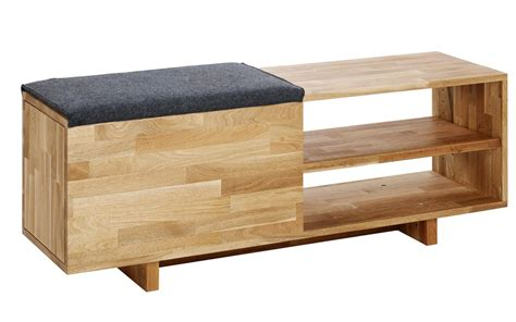 bench with storage storage bench laxseries