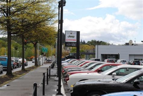 Lithia Chrysler Jeep Dodge Of Eugene by Lithia Chrysler Jeep Dodge Ram Of Eugene Car Dealership In