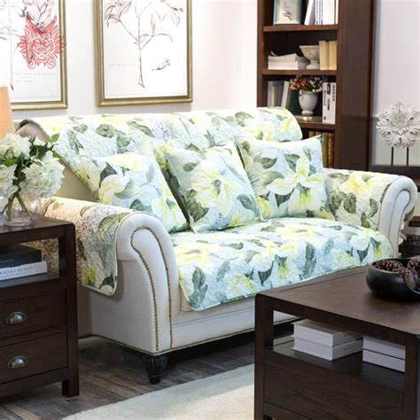 floral sofa slipcovers floral slipcovers for sofas smileydot us