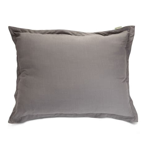 Floor Pillow Gray Wales Oversized Floor Pillow Free Shipping