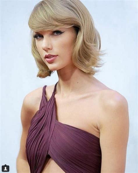 how to style long bob so doesnt look triangular taylor swift hairstyles 2018 for stylish everyday look