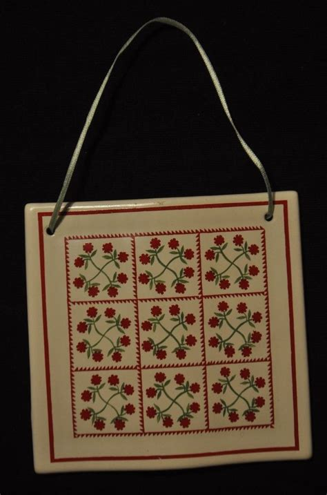 hill design ceramic quilts 46 best hill design celebration of quilts ornaments images