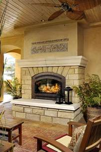sandstone fireplace 25 stone fireplace ideas for a cozy nature inspired home