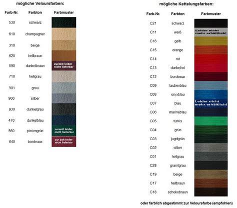 Audi Farbtabelle by Fu 223 Matten In Originaloptik