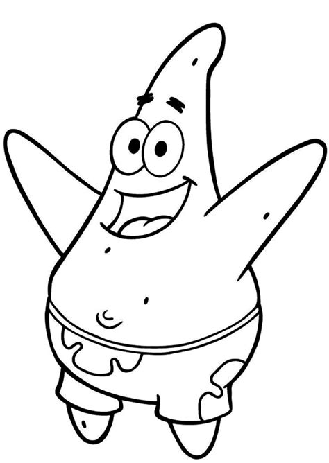 Sponge Bob Square Coloring Pages by Spongebob Squarepants Coloring Pages 187 Coloring Pages