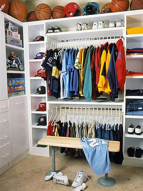 Boys Wardrobe Ideas by Boys Closet