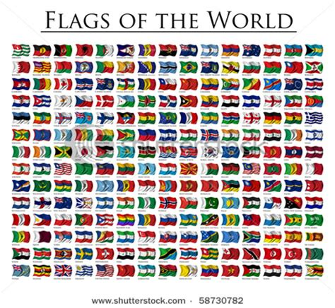 flags of the world names and pictures carroll bryant a short history about flags