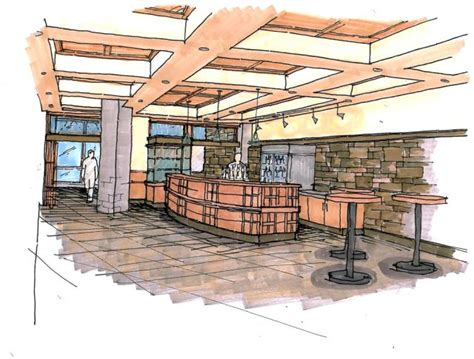 deschutes brewery tasting room renderings of future deschutes brewery expansion