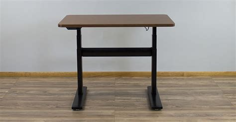 best electric standing desk the best electric sit to standing desks for 2018