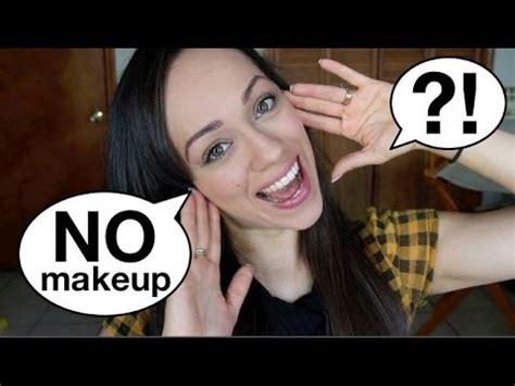 Inez Eyeshadow No 1 quot no makeup quot makeup un maquillaje muy