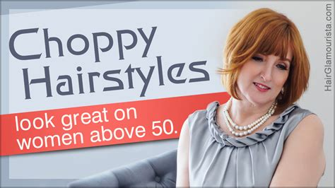 Shaggy Hairstyles For by Smart And Stylishly Shaggy Hairstyles For 50