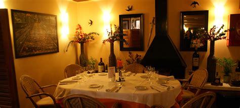 chimenea barcelona restaurante chimenea barcelona el trapio restaurante el