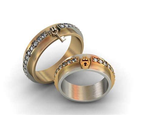 Wedding Ring Model by Wedding Rings 3d Model 3d Printable 3dm Cgtrader