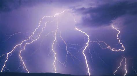 lightning death  iowa  year reported