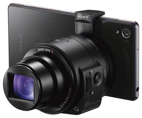 Sony Np Bn1 Rechargeable Battery Untuk Seri Dsc sony qx30 review