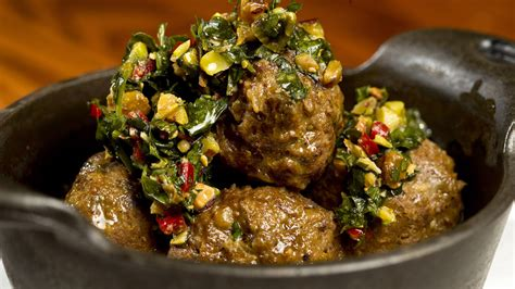 found kitchen and social house customers want meatballs in two shakes of a lamb s tail