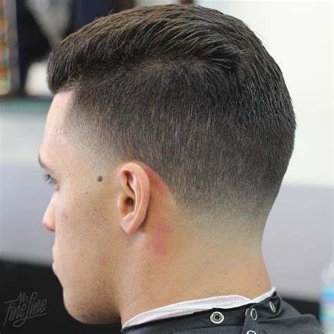 cute haircuts for the solider or above 40 different military cuts for any guy to choose from