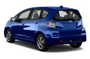 Honda Fit Honda Fit Ev Reviews Research New Used Models Motor Trend