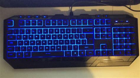 cm storm keyboard lights review cooler master cm storm devastator keyboard and