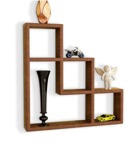 wall mounted shelves modern wall shelf unit