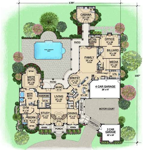 2 story european house plans 2 story european house plans 28 images house plan 120 1948 4 bedroom 4428 sq ft