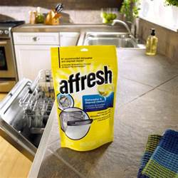 Dishwasher Odors Removal Affresh Dishwasher Disposal Cleaner Now Only 8 99