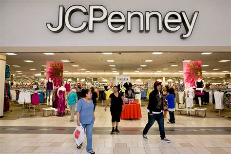 www jcpenney the collapse of jc penney continues 40 stores to close in