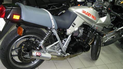 1982 suzuki katana r rear classic sport bikes for sale