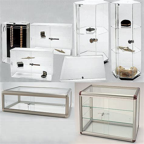 Countertop Jewelry Display by Countertop Jewelry Display Showcases Wire Mirrors