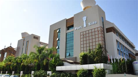 port side port side resort hotel evrenseki holidaycheck