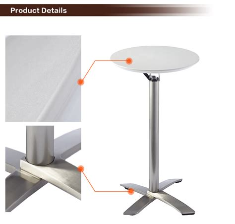 Folding Bar Table Folding Bar Table View Folding Bar Table Tianmei Tianmei Product Details From Haojue Hardware