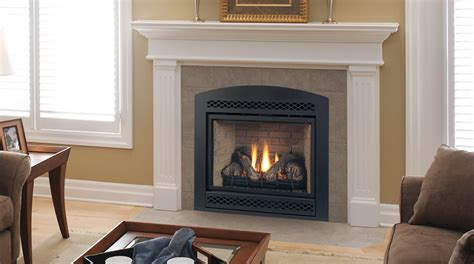 Home Gas Fireplace Bdv Series Direct Vent Gas Fireplaces Monessen Hearth