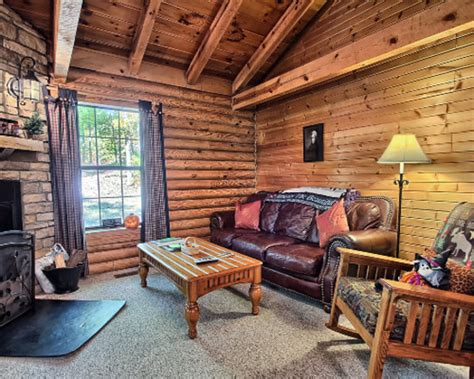 Cabins By The Caves starry lodge picture of cabins by the caves logan tripadvisor