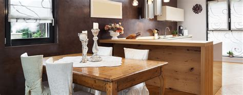comment fermer une cuisine am駻icaine la cuisine ouverte une bonne id 233 e quot ma maison mon