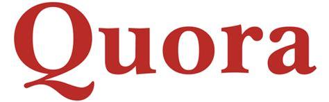 logo design quora what typeface is used for quora s logo updated quora