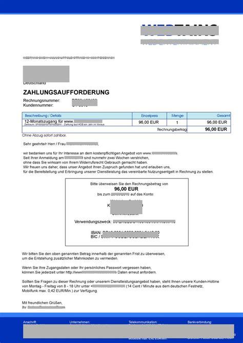 Rechnung Zustellen Englisch Verbraucherschutzstelle Niedersachsen Verbraucherschutzstelle E V Niedersachsen