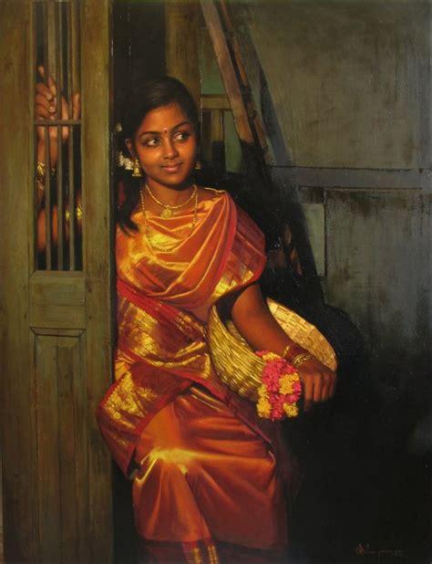 indian painting pics 25 beautiful rural indian paintings by tamilnadu