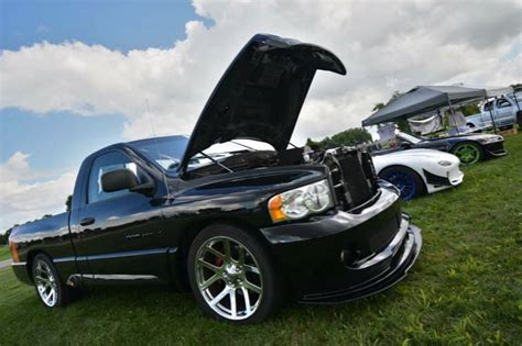 supercharged ram srt 10 can this supercharged ram srt 10 be considered a sleeper
