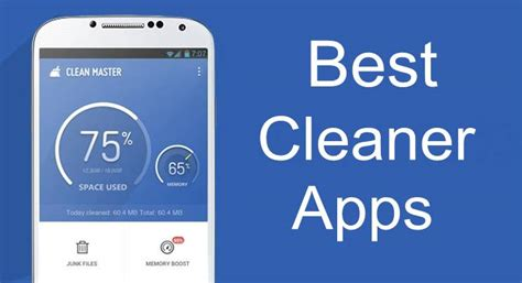 best cleaner for android top 10 best cleaner apps for android smartphones