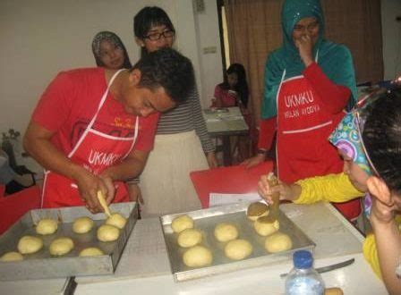 membuat usaha bakery kursus roti bakery ala ukmku situs untuk wirausaha